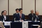 岩手の「新・三本の矢」~民進党岩手県連結成大会